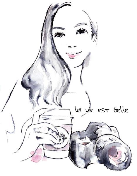 ソウルのおしゃれプロフィール画像