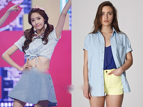 Yoona-Am-Apparel