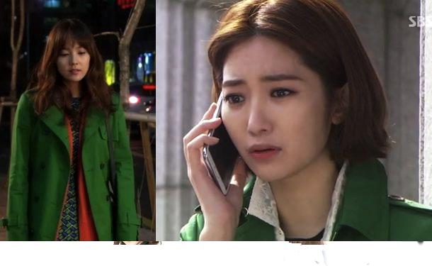 same-beanpole-ladys-trench-coat-yoojin-gojoonhee-2