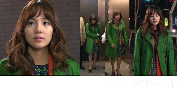 same-beanpole-ladys-trench-coat-yoojin-gojoonhee-4
