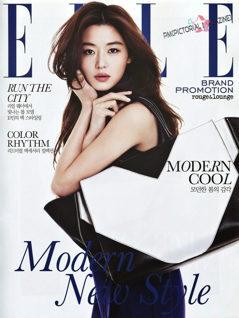 전지현-박신혜